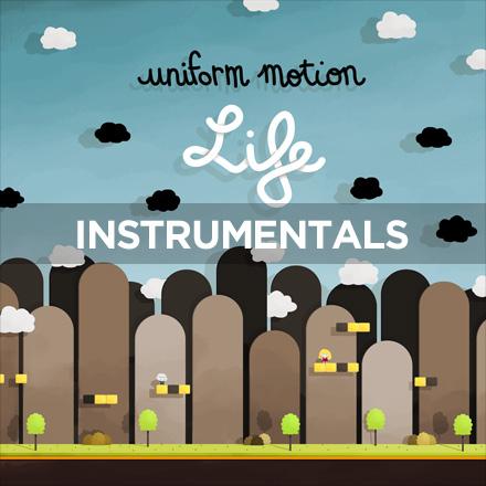 life instrumentals